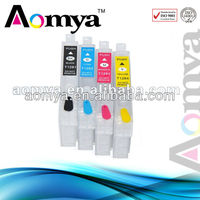 ink cartridge t1281 for epson sx125 sx130 refill ink cartridge t1281