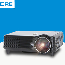 Professional Home Cinema Support Full HD proyector 1080p LED 1500 Lumens Projector Digital LED Projector Video Projector