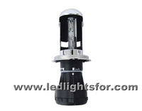 High quality hid telescopic lamp, h4 xenon lamp, h4 xenon bulb