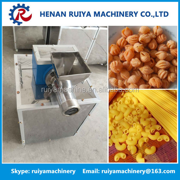 Good price industrial pasta making machine/pasta machine italy/pasta spaghetti maker