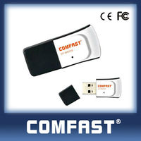 wifi link wireless usb adapter Comfast CF-WU720N 150Mbps usb2.0 wlan adapter