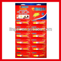 Hot sale instant strong PEGAMENTO ESCOLAR