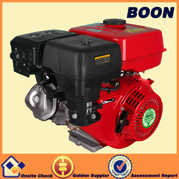 7 hp 208 cc displacment engine copper coil motor gasoline