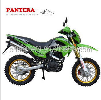 PT200GY-3 New 2013 Model Cheap Chongqing Four Stroke Dirt Bike For Kids