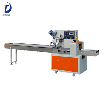 Pharmaceutical Products Packing Machine
