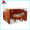 Printed Corrugated Milk Carton Manufacturer