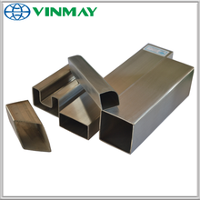 Hotsales Stainless Steel 316 Hollow Section Square Tube