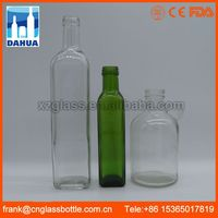 Quality Guarantee Authoritative certification oil dispensing bottles