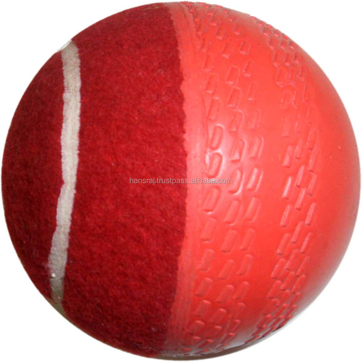 Swing and Spin Cantrol Cricket Ball