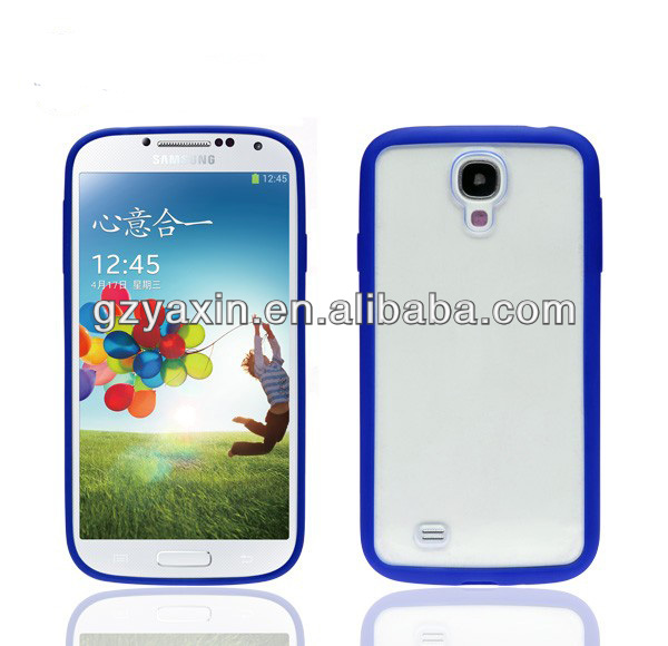 Hot sell case for samsung galaxy s4,For Samsung galaxy S4 Ultra Thin Hard TPU Case Cover