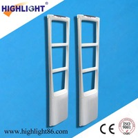 Highlight EAS MONO wireless jammer EAS system AM security gate for supermarket EAS AM system