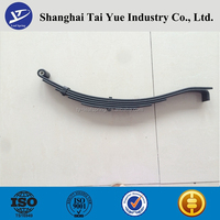 Hot sale popular Mack Truck Spare Parts Leaf Spring In USA
