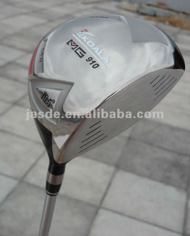 Customized Golf Club Set