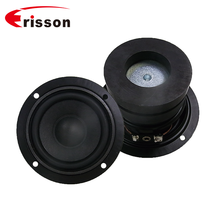"Professional Cheap Powered Dual Magnet 93mm 3.5"" 15w Full Range Horn Speaker Home Theatre System"