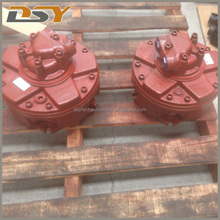 Hydraulic Motor For Rotary Drilling Rig Used Stability Oil Ax-2810Q