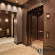 safety commercial building sales price modern self design elevator