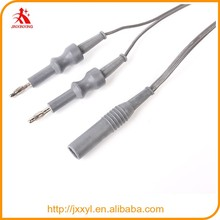 For abdominal surgery equipments bipolar line cable twisting machine