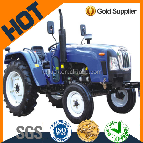 hand tractor function SW404 wheeled tractors for sale seewon 4WD good quality in china Shanghai