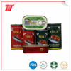 425g Good Canned Sardines Canned Fish in Tomato Sauce