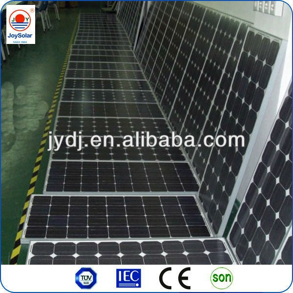 Competitive price poly mono 300w Solar panel for sale from China with TUV CE UL
