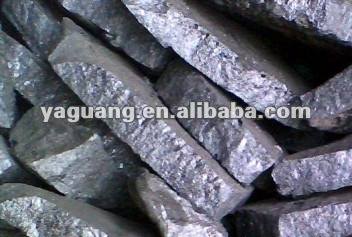 Silicon Metal high-purity
