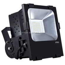 High efficiency LED Flood light 120lm/W UL DLC listed