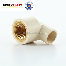 ASTM PVC Male Female Threaded Elbow