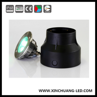 12w led underwater light for boats selling well all over the world