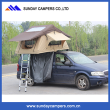 Top-rated Hard Shell Car Roof Top Tent Pop Up Rooftop Tent Car Roof Top Tent
