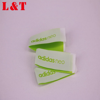 Best Selling Durable Newest Woven Labels For Swimwear