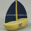 promotional boat series stress reliever