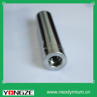 Sintered Neodymium Magnetic Rods For Metallurgy