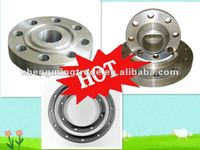 Welding Neck/Flat/Blind/Socket Welding/Loose/Lap Joint/Threaded/Slip On Flange Series Material CS/SS/AS DN15-DN2000