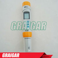 High accuracy HM digital PH-200 Waterproof pH/Temp Meter