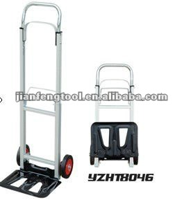 Warehouse Two Wheel Travel House Luggage Trolley Ph90 - Buy ...