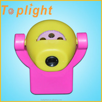 kids light led small star ceiling animal night baby light led projectable night lights