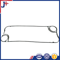 Tranter GCD055 Factory price EPDM/NBR plate heat exchanger gasket for water and oil