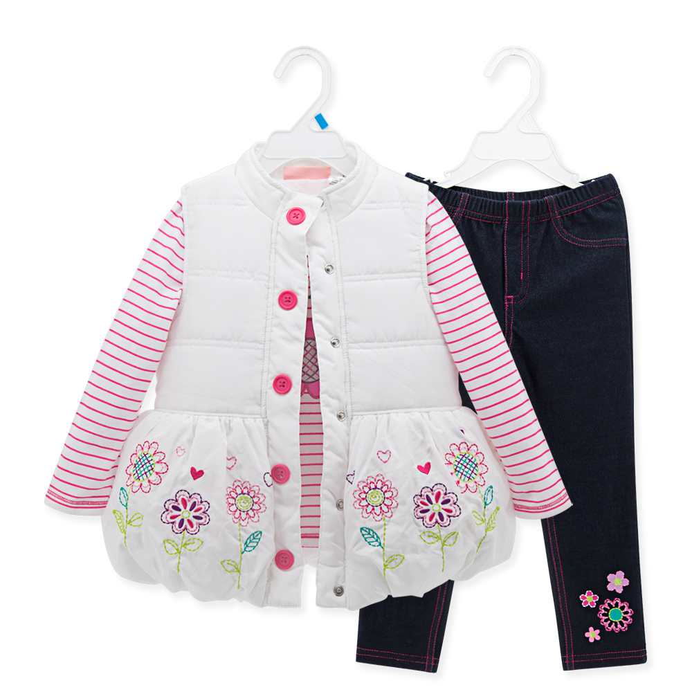 Girls Clothes Roupas Infantis Menino Autumn Clothing Sets For Girls Children Girl Winter Clothes Ropa Mujer