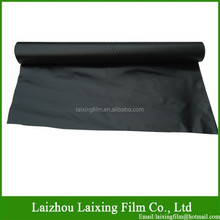 Builders film / building film / polythene sheeting / 0.08mm