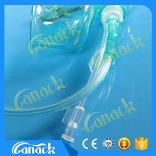 supplier co2 mask o2 + co2 sampling mask