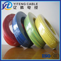 6mm 10mm 16mm 25mm house wiring electrical cable