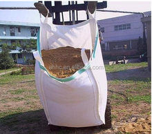 pp jumbo bag container 1 ton bag big bag