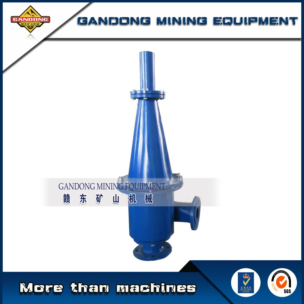 Good hydro cyclone price from Gandong factory