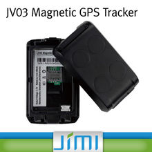 JIMI Hottest magnetic gps vehicle tracker gt06 smart vehicle tracker with free Fleet management JV03