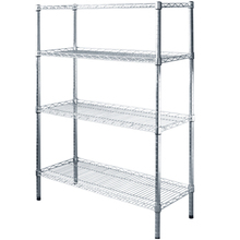 CE certificate chrome wire mesh shelf with cheap price
