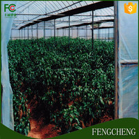 Agriculture Blue Color Greenhouse Plastic Film