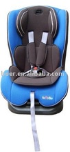 Group 0+1 infant car seat with ECE