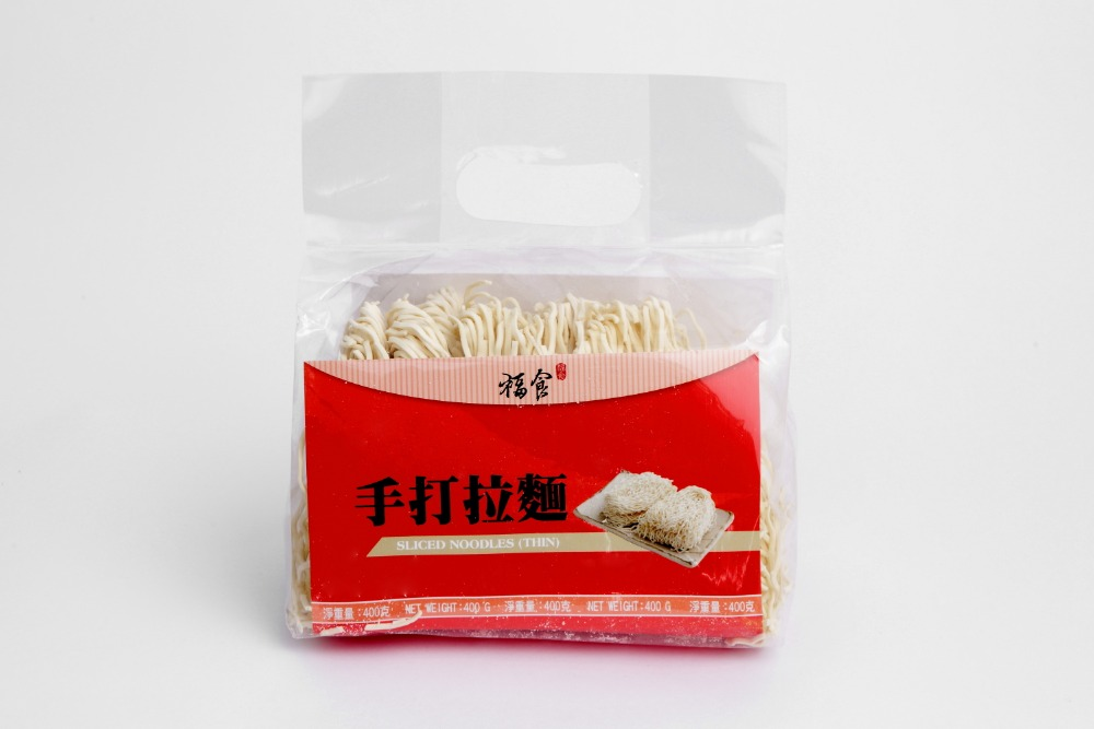 MIT Fu-Taiwan healthy and willow-shape ramen noodles