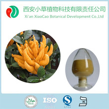 Treat leg pain plant extract Bergamot Extract for sell