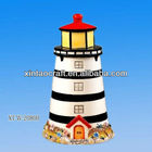 ceramic souvenir gifts crafts light house